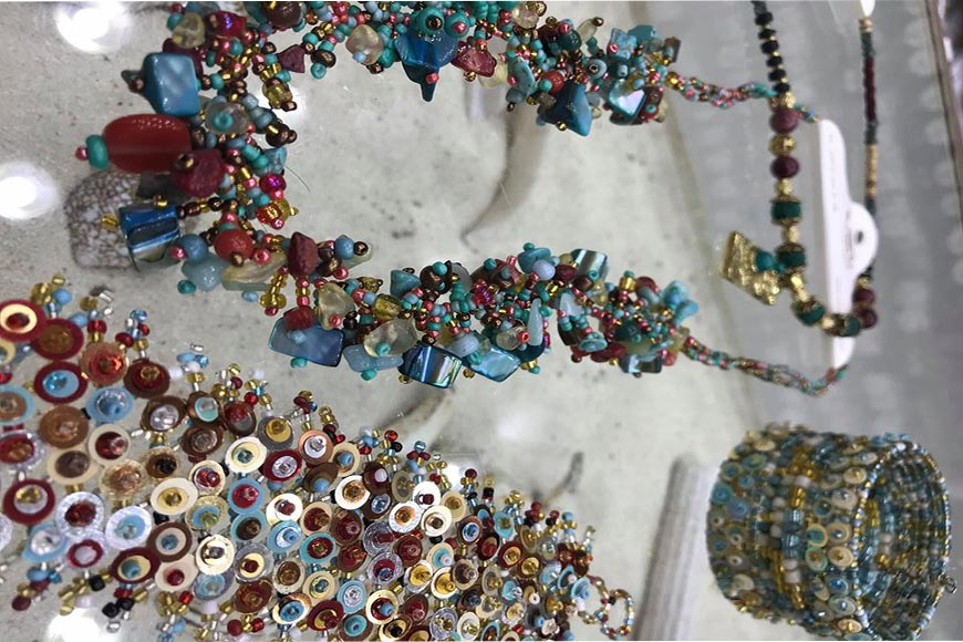 Wholesale Bohemian jewelry from Turkey