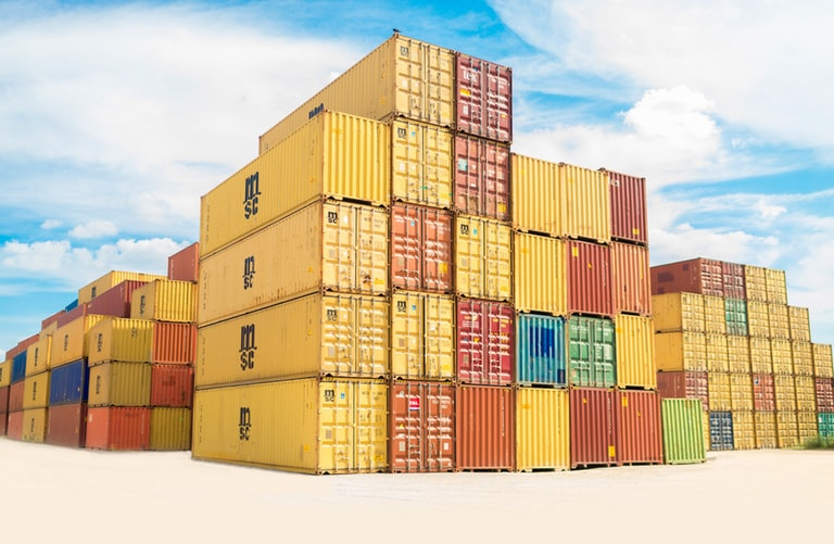Shipping and Transporting Fashion Apparel from Turkey
