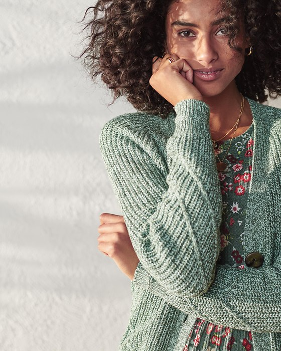 Wholesale knitwear from Turkey
