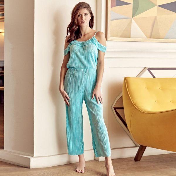 Wholesale Homewear collection , Women jumpsuit