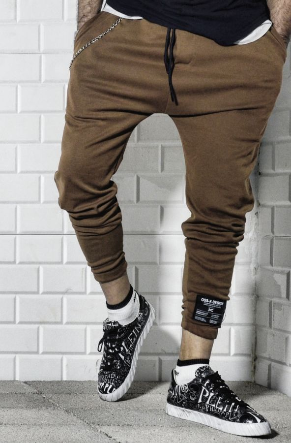 Men Street Fashion , Pants 005