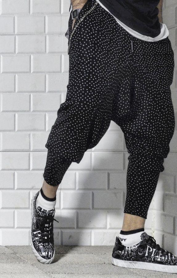 Men Street Fashion , Pants 012