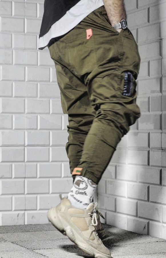 Men Street Fashion , Pants 023